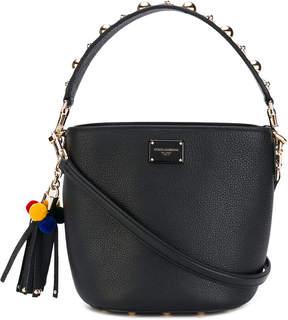 Dolce & Gabbana bucket tote