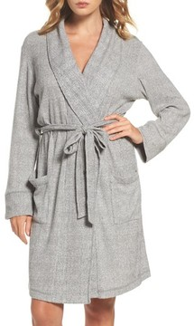 Felina Women's Short Robe