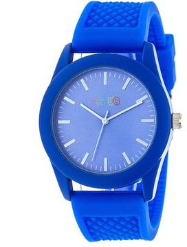 Crayo Storm Collection CRACR3704 Blue Analog Watch