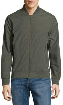 Jack and Jones Classic Zip Bomber Jacket