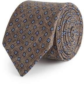Reiss Flint Silk Tie