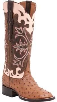 Lucchese Bootmaker M4939 W Toe Cowboy Boot (Women's)