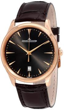 Jaeger-LeCoultre Jaeger Lecoultre Master Ultra-Thin Automatic Men's Watch