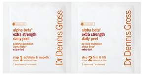 Dr. Dennis Gross Skincare Alpha Beta Extra Strength Daily Peel, 5 Pads