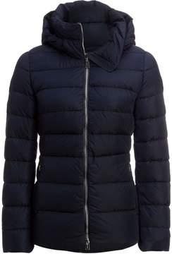 ADD Duck Down Hooded Jacket