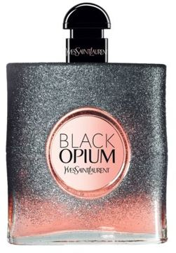 Yves Saint Laurent The Shock Black Opium Floral Eau De Parfum