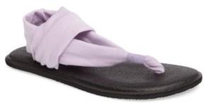 Sanuk Girl's 'Yoga Sling Burst' Sandal