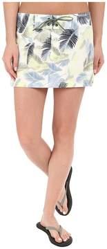 Carve Designs Del Rey Skirt Women's Skirt
