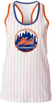 5th & Ocean Women's New York Mets Pinstripe Tank