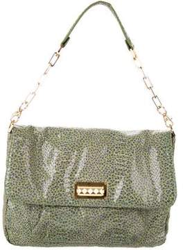 Tory Burch Heidi Shoulder Bag - GREEN - STYLE