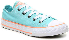 Converse Chuck Taylor All Star Toddler & Youth Seasonal Sneaker - Girl's