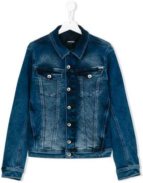 Diesel classic denim jacket