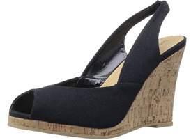 Diba Women's Dream Of You Wedge Sandal.