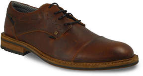 Bullboxer Men's Rylin Cap Toe Oxford