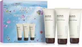 Ahava Perfect Mineral Body Trio