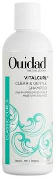 Ouidad Vitalcurl(TM) Clear & Gentle Shampoo