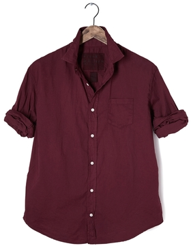 Frank And Eileen Mens Light Poplin Button Down Shirt