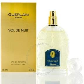 Guerlain Vol De Nuit by EDT Spray 3.3 oz (100 ml) (w)