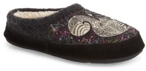 Acorn Women's 'Forest' Wool Mule Slipper
