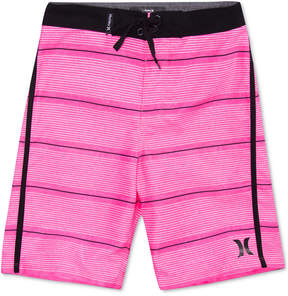 Hurley Shoreline Board Shorts, Toddler Boys