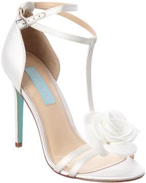 Betsey Johnson Rose Sandal