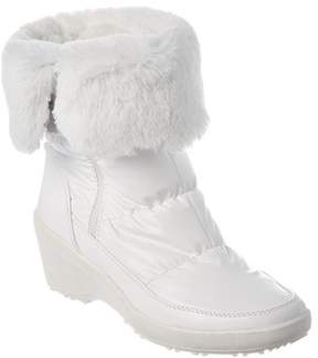 Pajar Women's Mina Waterproof Leather Boot.