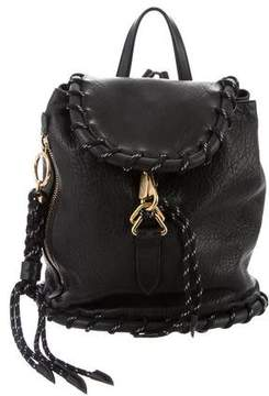 Acne Studios Rope Jungle Backpack