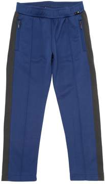 Molo Cotton Blend Sweatpants W/ Side Bands