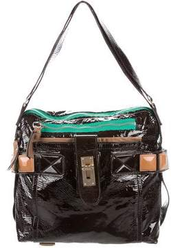 Chloé Patent Leather Bag