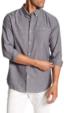 Ezekiel Periscope Dot Regular Fit Shirt