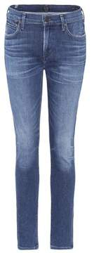 Citizens of Humanity Rocket high-waisted skinny jeans