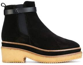 Castaner chunky sole ankle boots