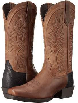 Ariat Troubadour Cowboy Boots