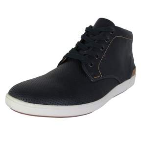Steve Madden Mens P-Eline High Top Fashion Sneaker Shoes