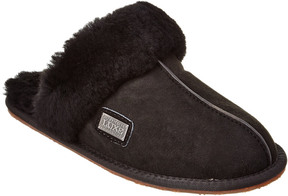 Australia Luxe Collective Women's Luxe Core Closed Suede Mule