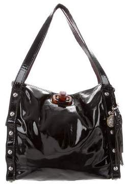 Lanvin Patent Leather Bag