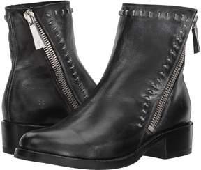 Frye Demi Rebel Zip Bootie Women's Dress Zip Boots