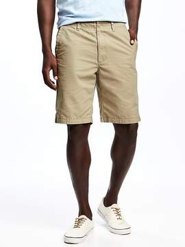 Old Navy Broken-In Khaki Shorts for Men (10)