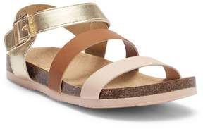 Mia Brianna Sandal (Little Girls & Big Girls)