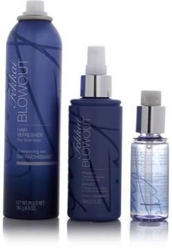 Frederic Fekkai Blowout Collection - Dry Shampoo, Primer & Sealing Serum
