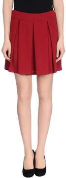 No-Nà Mini skirts