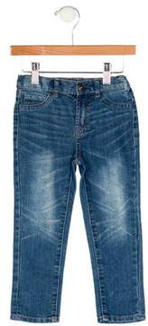 7 For All Mankind Boys' Three Pocket Jeans