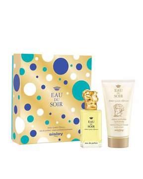 Sisley Paris Sisley-Paris Limited Edition Eau du Soir Set with 100ml EDP