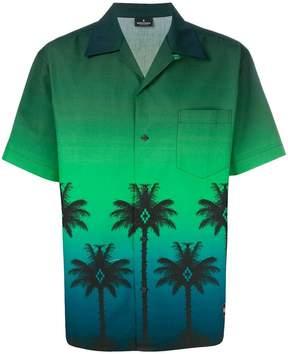Marcelo Burlon County of Milan Palms shirt