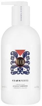 Claus Porto Voga Acacia Tuberose Liquid Soap