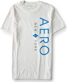 Aeropostale Final Sale - Aero New York Logo Graphic Tee