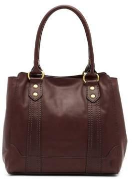 Frye Melissa Leather Tote Bag