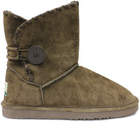 Lamo Chocolate Snowmass Suede Boot - Women