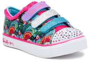 Skechers Twinkle Breeze 2.0 - Pom Parade Sneakers (Little Kid)