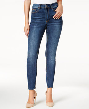 Buffalo David Bitton Hope High-Rise Skinny Jeans